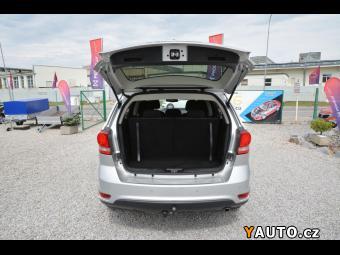 Prodám Fiat Freemont 2.0 MJT 7 míst ZÁRUKA 2 ROKY