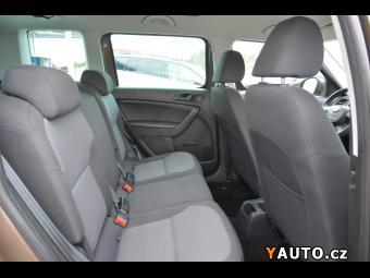 Prodám Škoda Yeti 2.0 TDI 4x4 Active ZÁRUKA 2 RO