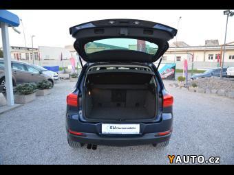 Prodám Volkswagen Tiguan 2.0 TDI 4x4 Sport ZÁRUKA 2 ROK