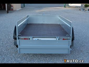 Prodám Agados Handy 20 N1 750 KG Sklop. +Hever Skla