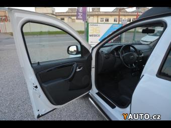Prodám Dacia Duster 1.5 dCi 4x4 Laureate ZÁRUKA 2