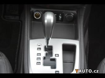 Prodám Hyundai Santa Fe 2.2 CRDi 4x4 Premium ZÁRUKA 2