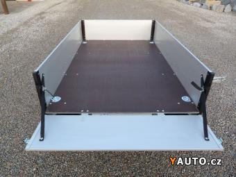 Prodám Agados Alux 7 N1, 750 KG Skladem 1 ks