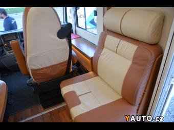 Prodám Dethleffs Esprit I 6870 ZÁRUKA 2 ROKY