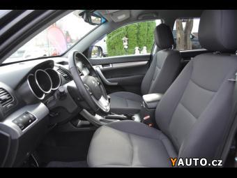Prodám Kia Sorento 2.2 CRDi 4x4 Spirit ZÁRUKA 2 R