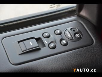 Prodám Land Rover Range Rover Sport 4.4 V8 4x4 Supercharger ZÁRUKA
