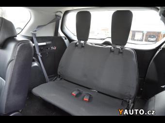 Prodám Citroën C-Crosser 2.2 HDI 4x4 Exclusive ZÁRUKA 2