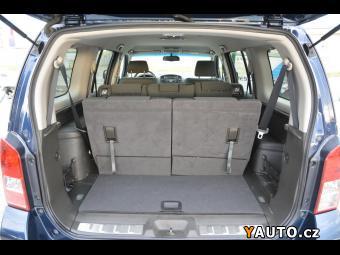 Prodám Nissan Pathfinder 2.5 DCi SE 4x4 ZÁRUKA 2 ROKY
