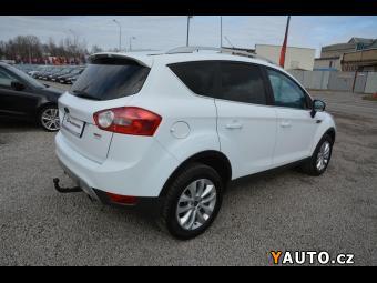 Prodám Ford Kuga 2.0 TDCi Titanium 4x4 ZÁRUKA 2
