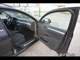 Prodám Škoda Superb 2.0 TDI Ambition ZÁRUKA 2 ROKY