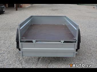 Prodám Agados Handy 20 N1 750 KG Skladem 11 ks