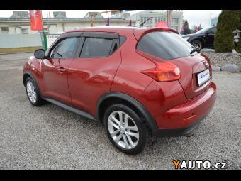 Prodám Nissan Juke 1.6 DIG-T Tekna ZÁRUKA 2 ROKY