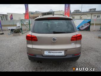 Prodám Volkswagen Tiguan 2.0 TDI Tr&amp, St 4x4 ZÁRUKA 2