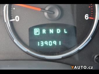 Prodám Jeep Cherokee 2.8 CRD 4x4 Limited ZÁRUKA 2 R