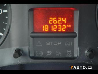 Prodám Citroën Berlingo 1.6 HDI XTR ZÁRUKA 2 ROKY