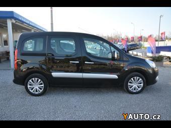 Prodám Citroën Berlingo 1.6 i 16VMultispace ZÁRUKA 2 R