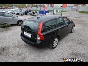 Prodám Volvo V50 1.6 D2 Drive ZÁRUKA 2 ROKY