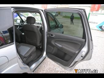 Prodám Ford S-MAX 1.6 TDCi ZÁRUKA 2 ROKY