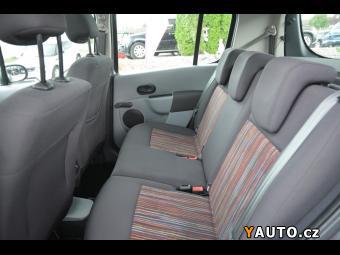 Prodám Renault Modus 1.5 DCi ZÁRUKA 2 ROKY