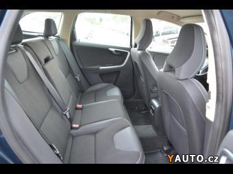 Prodám Volvo XC60 2.4 D5 Summum 4x4 ZÁRUKA 2 ROK