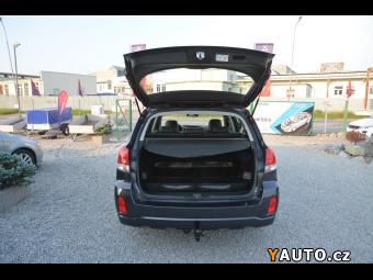 Prodám Subaru Outback 2.0 D ZÁRUKA 2 ROKY
