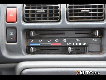 Prodám Suzuki Jimny 1.3 JLX 4x4