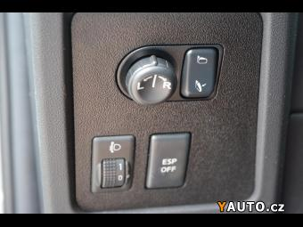 Prodám Nissan Qashqai 2.0 DCi 4x4 ZÁRUKA 2 ROKY