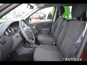 Prodám Dacia Duster 1.5dCi Prestige ZÁRUKA 2 ROKY