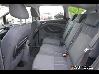 Prodám Ford C-MAX 1.6 TDCi ZÁRUKA 2 ROKY