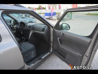 Prodám Škoda Yeti 2.0 TDI 4x4 EXP. ZÁRUKA 2 ROKY