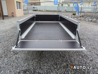 Prodám Agados VZ 7 Exclusive N1 + POČ, 4 Ks skl
