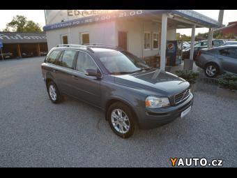 Prodám Volvo XC90 2.4 D5 ZÁRUKA 2 ROKY