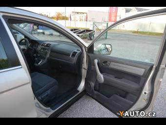 Prodám Honda CR-V 2.2i-CTDi 4x4 ZÁRUKA 2 ROKY