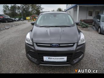 Prodám Ford Kuga 2.0TDCi Trend ZÁRUKA 2 ROKY