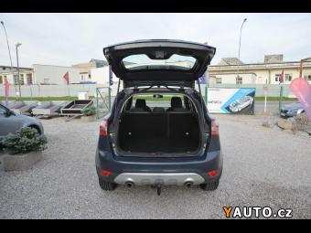 Prodám Ford Kuga 2.0 TDCI 4x4 Trend ZÁRUKA 2 RO