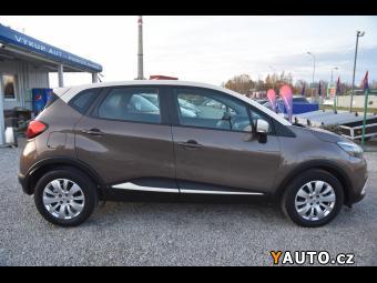 Prodám Renault Captur 1.5 dCi Expression ZÁRUKA 2 RO