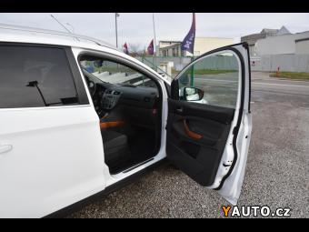 Prodám Ford Kuga 2.0TDCi Titanium ZÁRUKA 2 ROKY