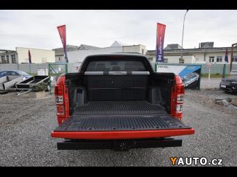 Prodám Ford Ranger 2.2 TDCi 4x4 XLT ZÁRUKA 2 ROKY