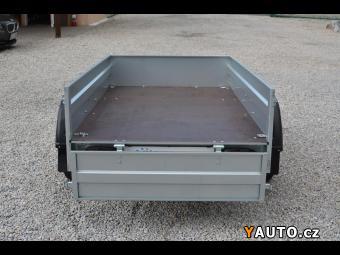 Prodám Agados Handy 20 N1 750 KG Skladem 6 ks