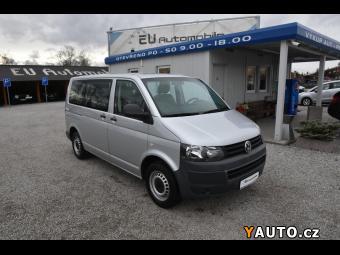 Prodám Volkswagen Transporter 2.0 TDI ZÁRUKA 2 ROKY