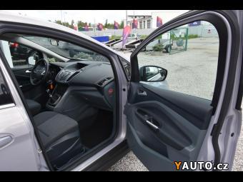 Prodám Ford Grand C-MAX 1.6 TDCi Trend ZÁRUKA 2 ROKY