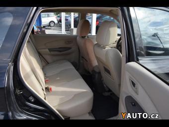 Prodám Hyundai Tucson 2.0i 4x4 ZÁRUKA 2 ROKY