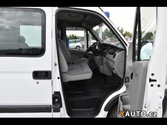 Prodám Opel Movano 2.5 CRDI 3500 ZÁRUKA 2 ROKY