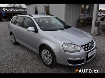 Prodám Volkswagen Golf 1.9 TDI Trendline ZÁRUKA 2 ROK