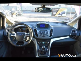 Prodám Ford Grand C-MAX 1.6 TDCi ZÁRUKA 2 ROKY