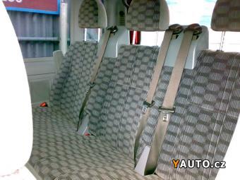 Prodám Ford Transit TOURNEO 2.2 TDCI