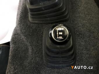 Prodám Daihatsu Rocky 2.0 4WD EL