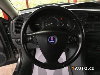 Prodám Saab 9-3 2.2 TiD 103.000 KM