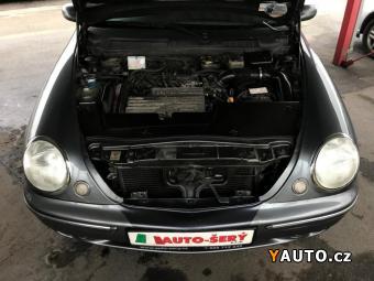 Prodám Lancia Lybra 1.8 16V Bose
