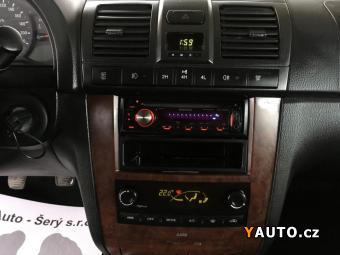 Prodám SsangYong Rexton RX 270 XDi 121kW